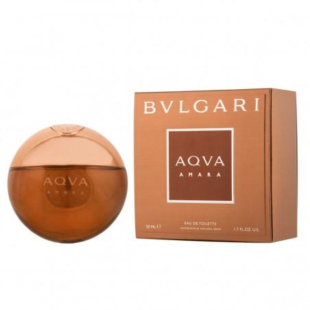 Bvlgari Aqva Amara Eau De Toilette 50 ml / 1.7 fl oz