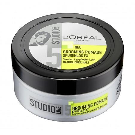 L'Oreal Studio Line Grooming Pomade Spurenlos FX 75 ml / 2.5 oz