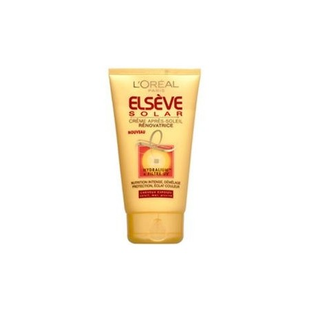L'Oreal Elseve Solar Hair Mask 150 ml / 5 fl oz