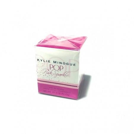 Kylie Minogue Pop Pink Sparkle Eau De Toilette 30 ml / 1.0 fl oz