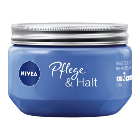 Nivea Styling Cream Creme Gel 150 ml / 5.0 fl oz
