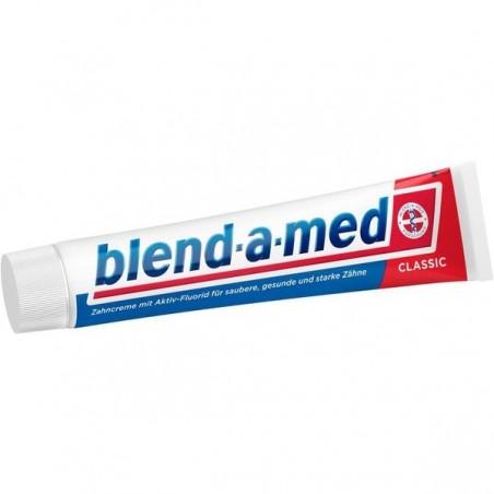 Blend-a-med Classic 75 ml / 2.5 fl oz