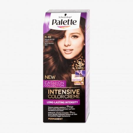 Schwarzkopf Palette Intensive Color Creme (5-46 Warm Glossy Beige)