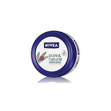 Nivea Pure & Natural Firming Cream 300 ml / 10 fl oz