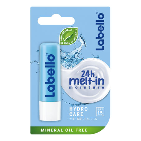 Labello Hydro Care Lip Balm 4,8 g
