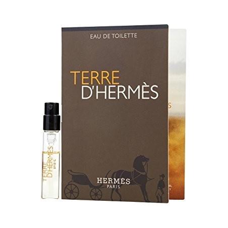 Hermes Terre D'Hermes Eau de Toilette 2 ml / 0.06 fl oz