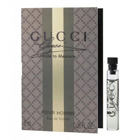 Gucci Made to Measure Pour Homme Eau de Toilette 2 ml / 0.06 fl oz