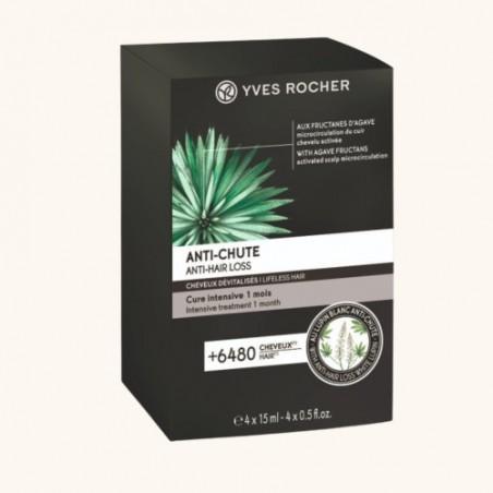 Yves Rocher Anti-Hair Loss Intensive Hair Treatment 1-month