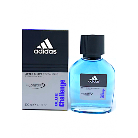 Adidas Blue Challenge After Shave Lotion 100 ml / 3.4 fl oz