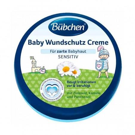 Bübchen Baby Wound Protection Cream 150ml / 5.0 fl oz