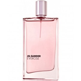 Jil Sander Everose Eau De Toilette 75 ml / 2.5 fl oz (no box)