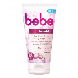 Bebe Beautiful Skin-Enjoying Cleaning Mask 150 ml / 5.0 fl oz