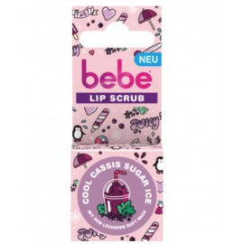 Bebe Cool Cassis Sugar Ice Lip Scrub 4,9 g