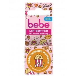 Bebe Warm Caramel Popcorn Lip Butter 10g