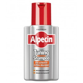 Alpecin Tuning Shampoo 200 ml / 6.8 fl oz