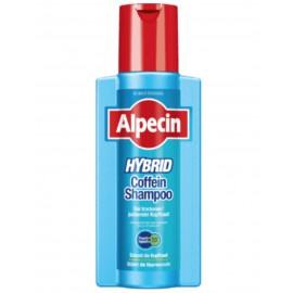 Alpecin Hybrid Coffein Shampoo 250 ml / 8.4 fl oz