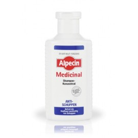 Alpecin Medicinal Shampoo Concentrate Anti-Dandruff 200 ml / 6.8 fl oz