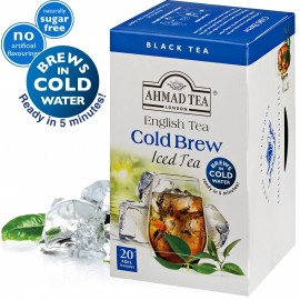 Ahmad Tea Cold Brew English Tea