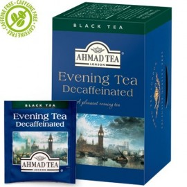Ahmad Tea Fruit Tea Selection
