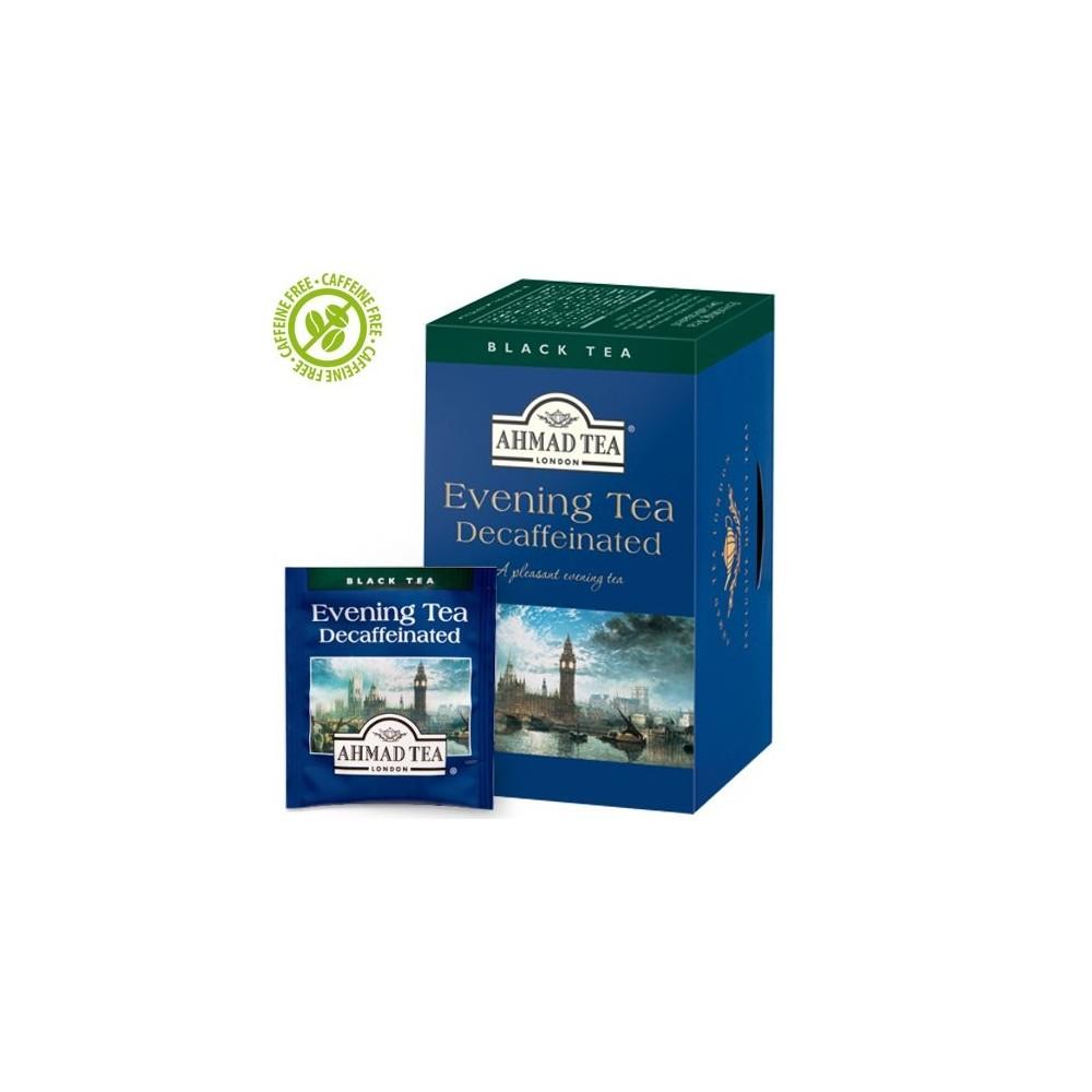 Ahmad Tea Fruit Tea Selection