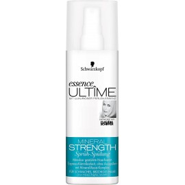 Schwarzkopf Essence Ultime Mineral Strength Leave in Conditioner 200 ml / 6.8 fl oz