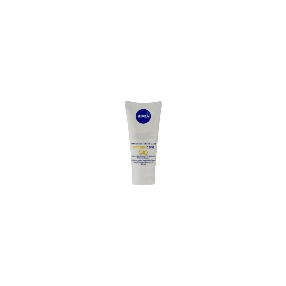 Nivea Q10 Anti-Age Care Hand Cream 30 ml / 1.0 fl oz..