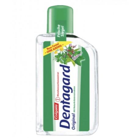 Colgate Dentagard Original Mouthwash 125 ml / 4.2 fl oz