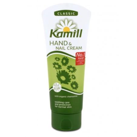 Kamill Classic Hand & Nail Cream 100 ml / 3.4 fl oz