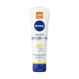 Nivea Q10 Anti-Age Care Hand Cream 125 ml / 4.2 fl oz