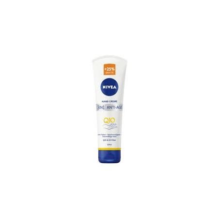 Nivea Q10 Anti-Age Care Hand Cream 125 ml / 4.2 fl oz