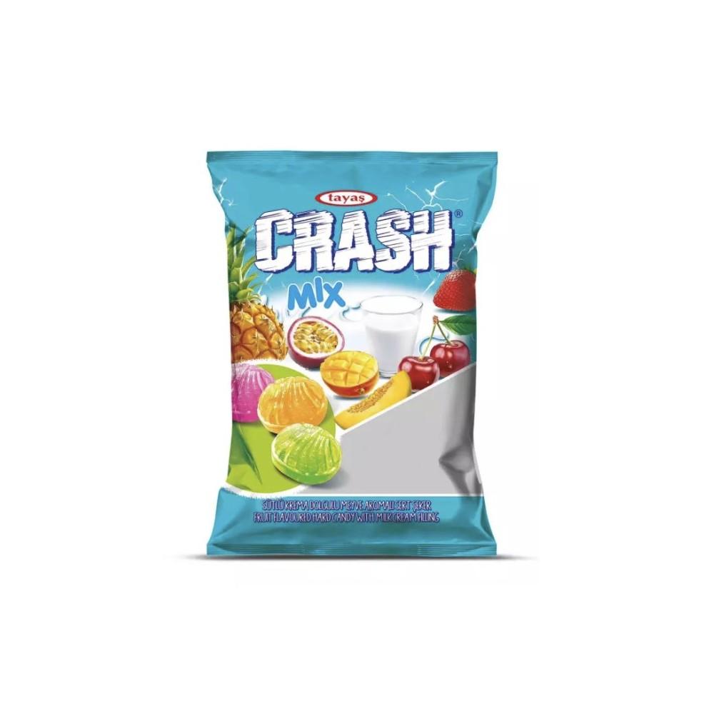 Tayas Crash Mix Hard Candy 1 kg / 35.3 oz