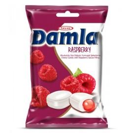 Tayas Damla Raspberry Chewy Candy 90 g / 3.17 oz