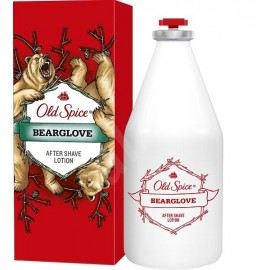 Old Spice Bearglove After Shave Lotion 100 ml / 3.4 fl oz
