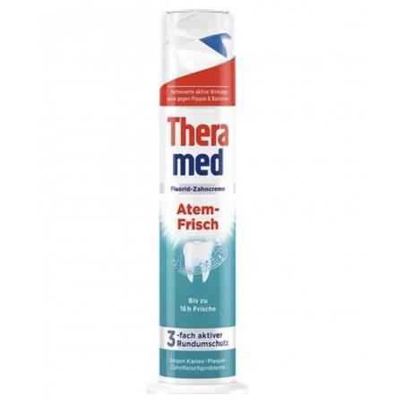 Theramed Atem-Frisch / Breath Fresh Toothpaste 100 ml / 3.4 fl oz
