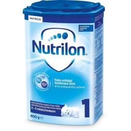 Nutrilon 1 Initial Milk (0-6 months) 800 g / 26.7 oz