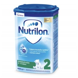 Nutrilon 2 Continuing Milk (6-12 months) 800 g / 26.7 oz