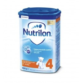 Nutrilon 4 Toddler Milk (24-36 months) 800 g / 26.7 oz