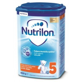 Nutrilon 5 Baby Milk (from 36 months) 800 g / 26.7 oz