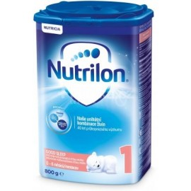Nutrilon 1 Good Sleep (0-6 months) 800 g / 26.7 oz