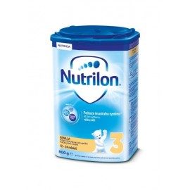 Nutrilon 3 Toddler Milk Vanilla (12-24 months) 800 g / 26.7 oz