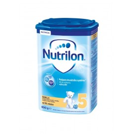 Nutrilon 5 Baby Milk Vanilla (from 36 months) 800 g / 26.7 oz