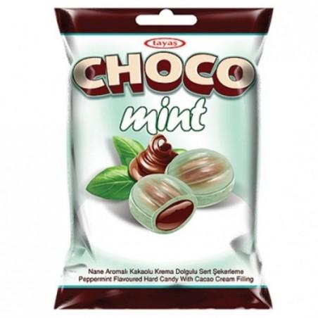 Tayas Choco Mint Hard Candy 1 kg / 33.4 oz