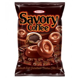 Tayas Savory Coffee Hard Candy 1 kg / 33.4 oz