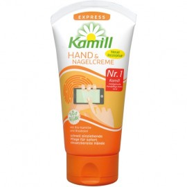 Kamill Express Hand & Nail Cream 75 ml / 2.5 fl oz