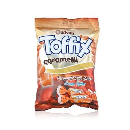 Elvan Toffix Caramelli 1000 g