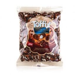 Elvan Toffix Center Filled Coffee Chew 1 kg / 33.4 fl oz