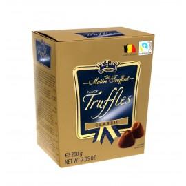 Maitre Truffout Fancy Truffles Classic 200 g / 7.05 oz
