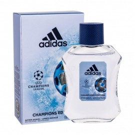 Adidas UEFA Champions League Champions Edition After Shave Lotion 100 ml / 3.4 fl oz