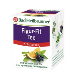 Bad Heilbrunner Figure-Fit (8x2g)