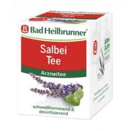 Bad Heilbrunner Salbei / Sage Tea (8x1,6g)